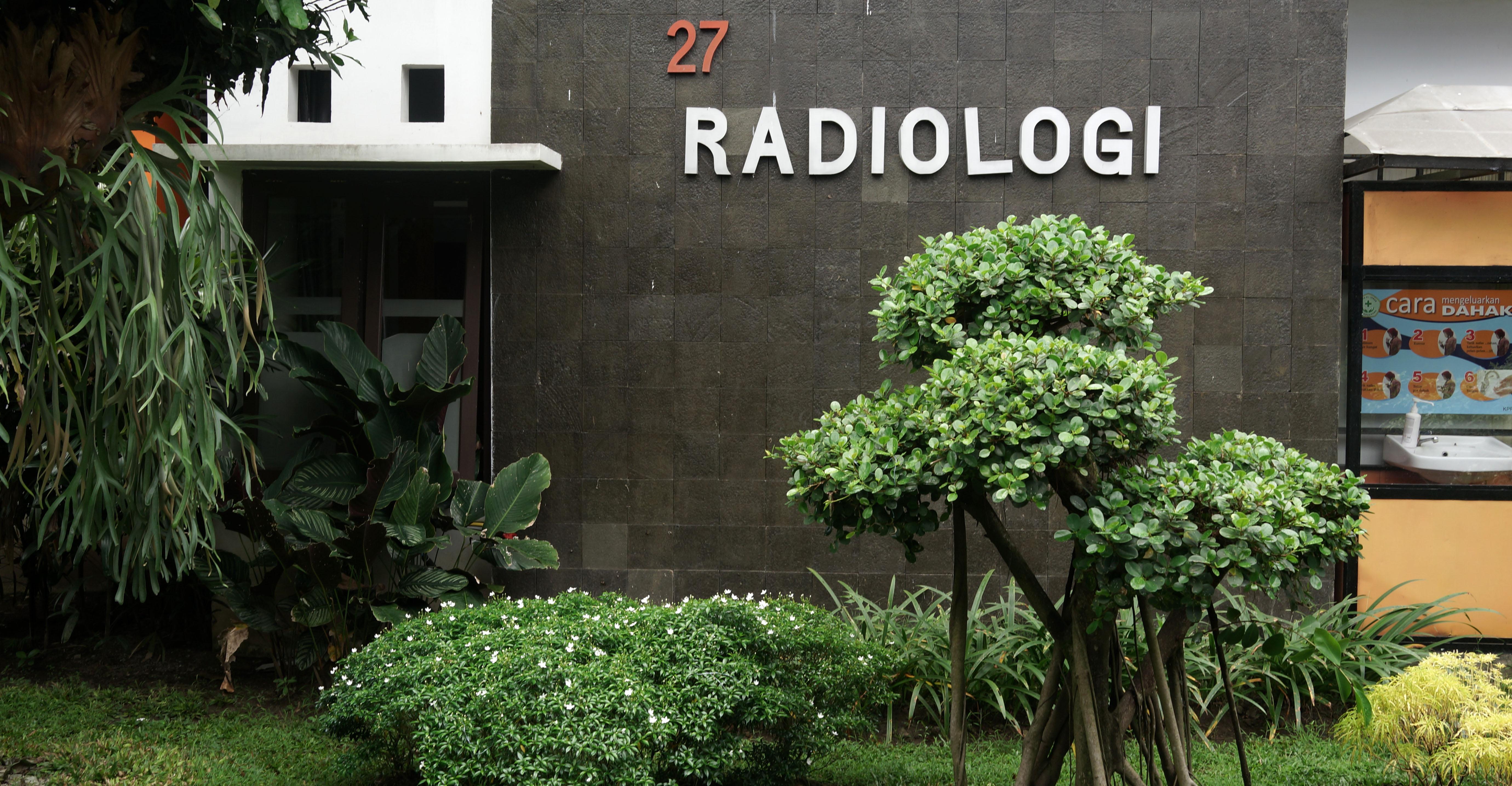 Rumah Sakit Rujukan Terpercaya