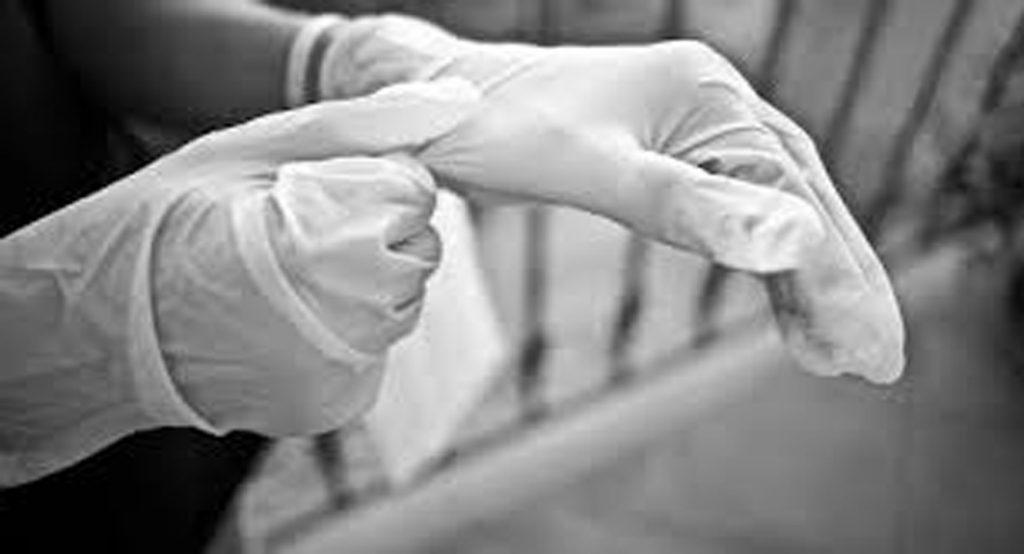 sarung tangan anticovid-19